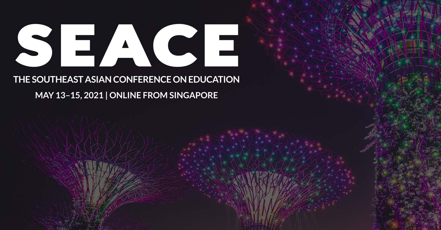 The Southeast Asian Conference on Education (SEACE)